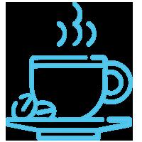 koffie leiden